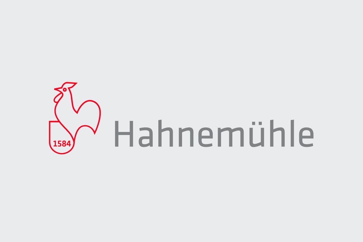 hanemühle logo